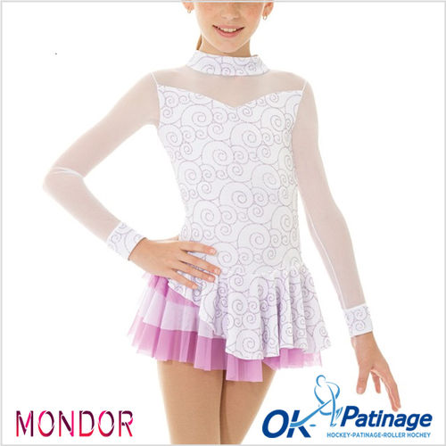Mondor tunique 2752 WH