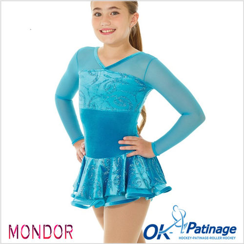 Mondor tunique 12923 RT