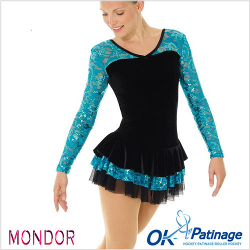 Mondor tunique 12922 9P adulte-0006