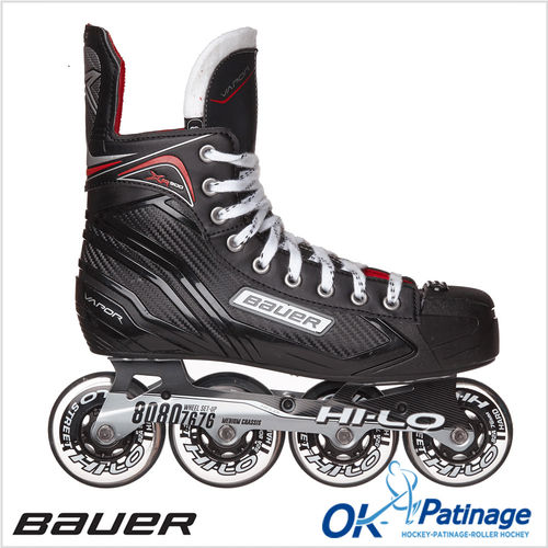 Bauer roller Vapor XR300 junior