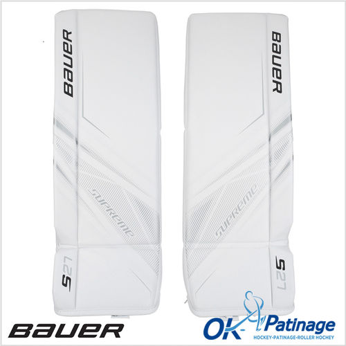 Bauer bottes Supreme S27 junior-0011