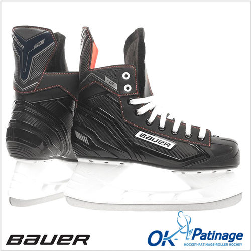 Bauer patin NS junior-0008