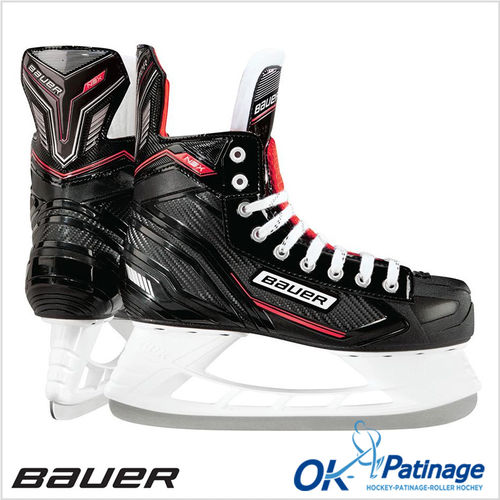 Bauer patin NSX junior/senior-0009