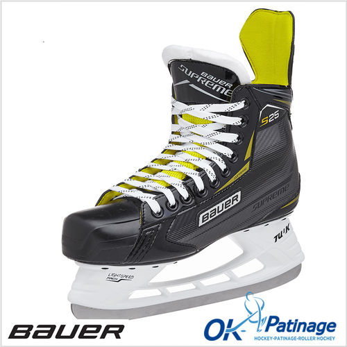 Bauer patin Supreme S25 junior/senior-0006