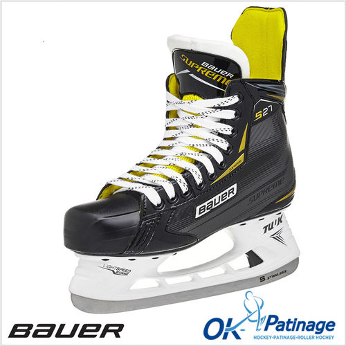 Bauer patin Supreme S27 junior/senior-0014