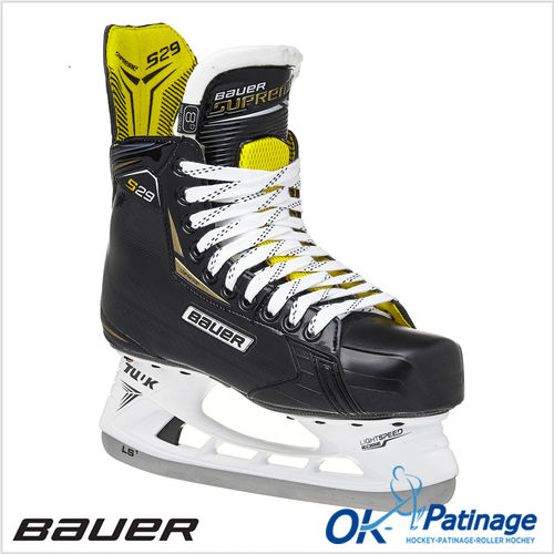 Bauer patin Supreme S29 junior/senior-0001