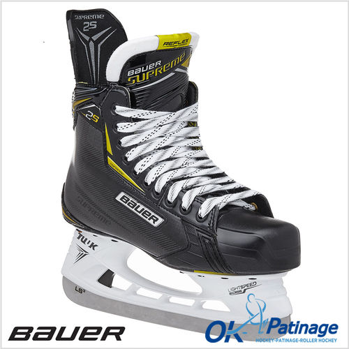 Bauer patin Supreme 2S junior/senior-0002