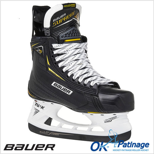 Bauer patin Supreme 2S Pro junior/senior-0012