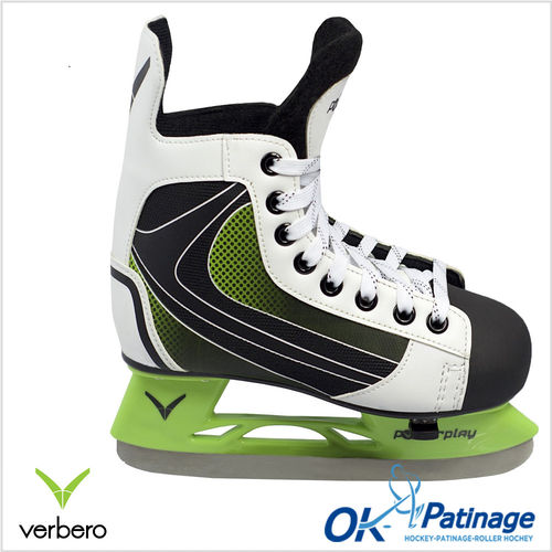 Verbero patin Powerplay ajustable-0001