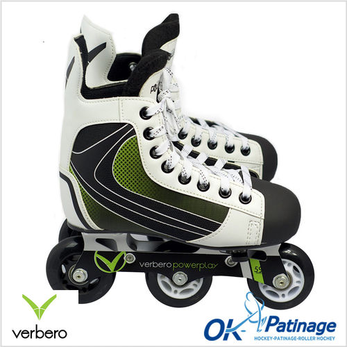 Verbero roller Powerplay ajustable-0001
