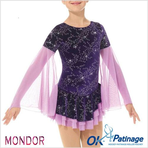 Mondor tunique 2766 adulte