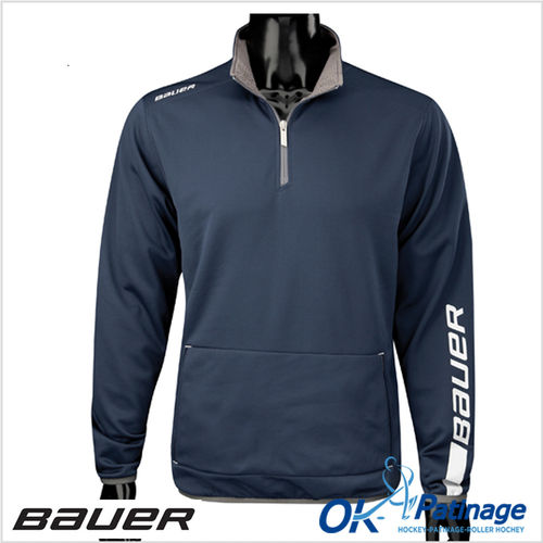 Bauer EU Team Jogging Top-0005