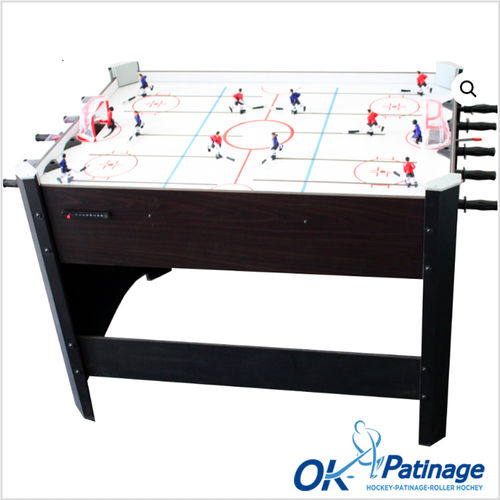 Table de hockey BABY HOCKEY KINGDOM ICE ONE