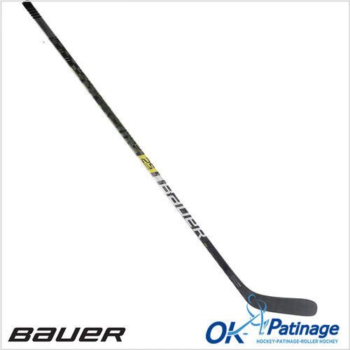 Bauer crosse Supreme 2S Pro junior-0001