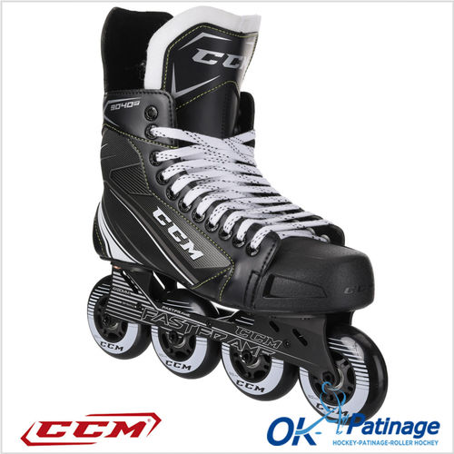 Ccm roller Tacks 9040R-0001