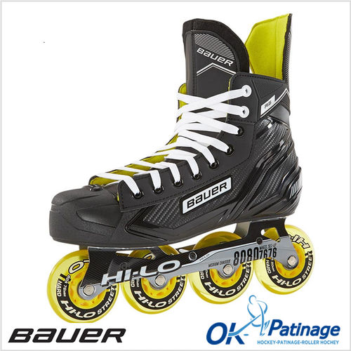 Bauer roller RS junior-0001