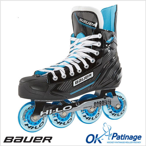 Bauer roller RSX junior-0001