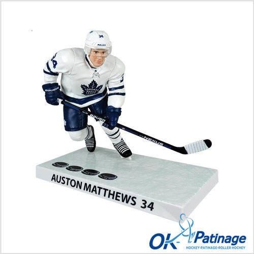 Dragon figurine NHL Auston Matthews