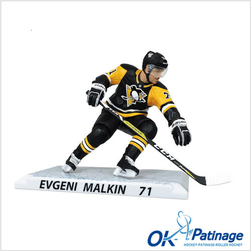 Dragon figurine NHL Evgeni Malkin