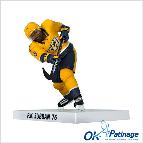 Dragon figurine NHL P.K Subban