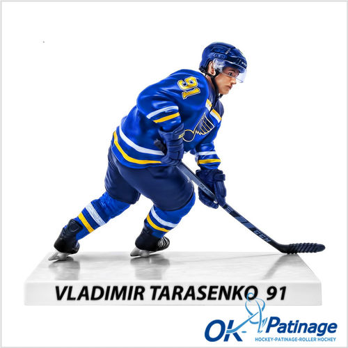 Dragon figurine NHL Vladimir Tarasenko