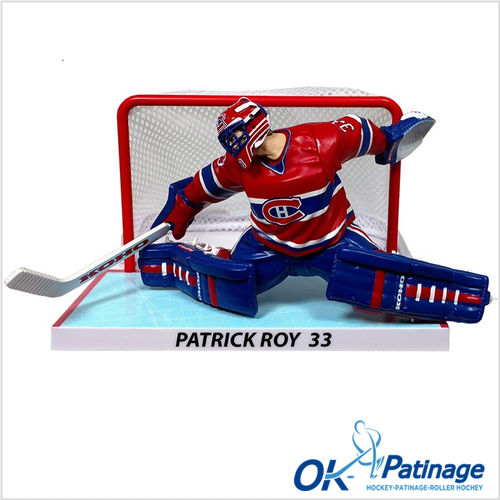Dragon figurine NHL Patrick Roy