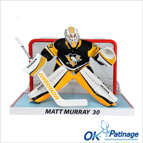Dragon figurine NHL Matt Murray