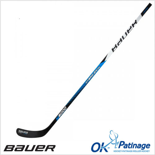 Bauer crosse H5000 Hybrid junior