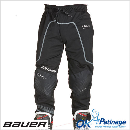 Bauer pantalon RH Team-0004