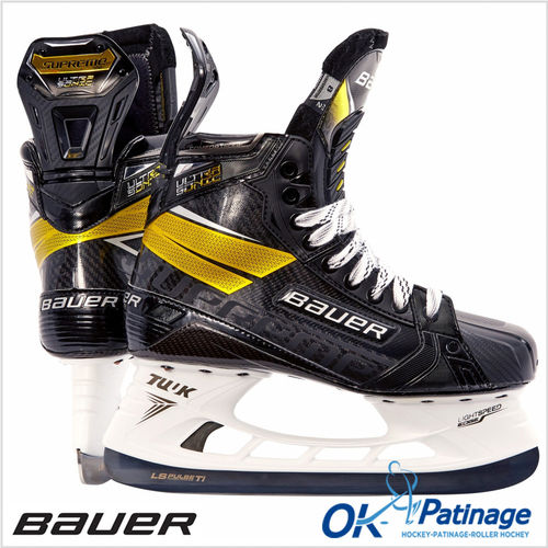 Bauer patin Supreme Ultrasonic-0007