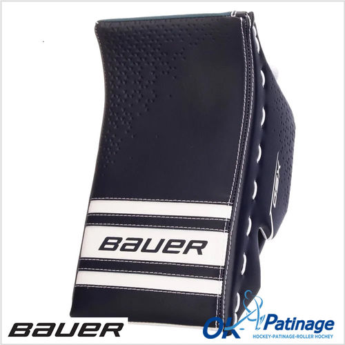 Bauer bouclier GSX junior-0001