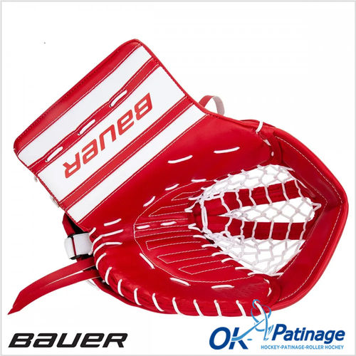 Bauer mitaine GSX junior