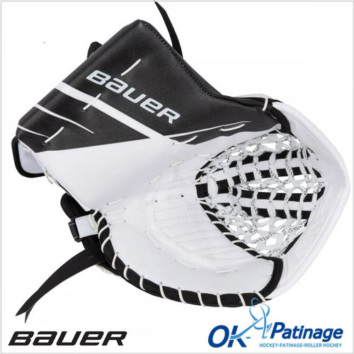 Bauer mitaine Supreme Ultrasonic