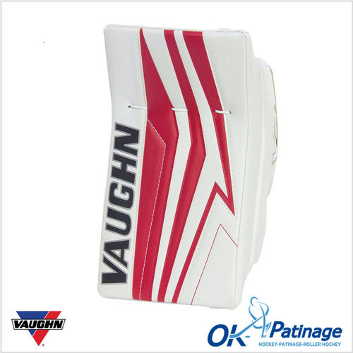Vaughn bouclier Velocity V9 junior-0001